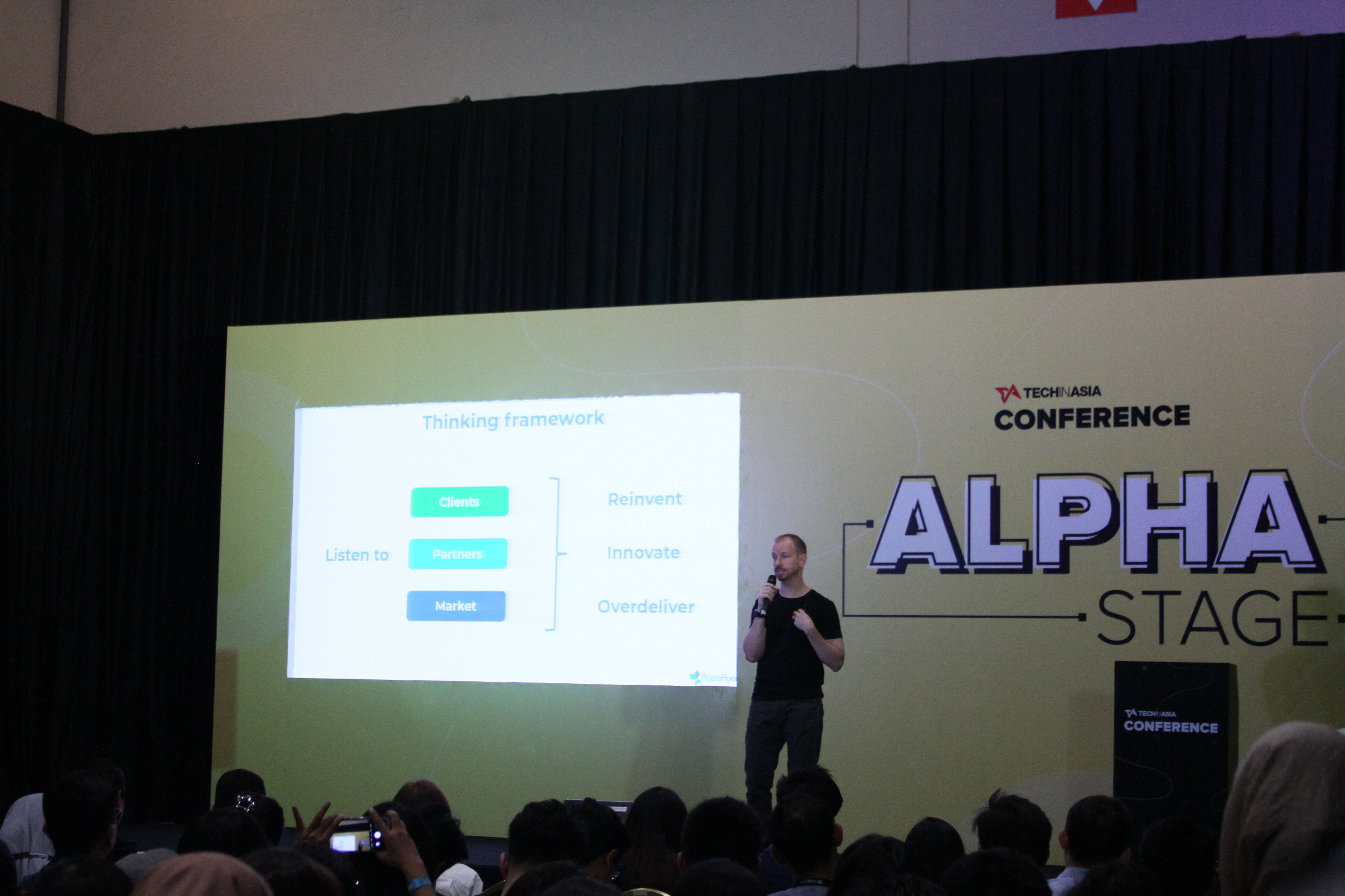 Tech in Asia Conference 2019